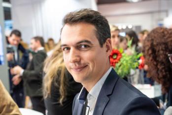 Cédric Turini dans RSE Magazine : «Notre ambition est d'être un acteur de référence de l'innovation sociétale territoriale»