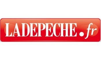 Dorian Dreuil dans la Dépêche du Midi : «Le bénévolat est une véritable école de la vie»
