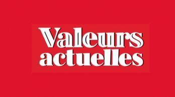 """Auteur du livre à sortir chez VA Éditions """"la métamorphose religieuse de la France"""", Nicolas Deiller dans Valeurs Actuelles s'exprime sur Notre-Dame de Paris"""