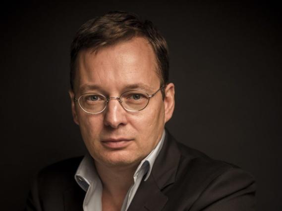 """Vincent LAMKIN  sur le JDE : """"Droite-gauche : la fin d'une époque?"""""""
