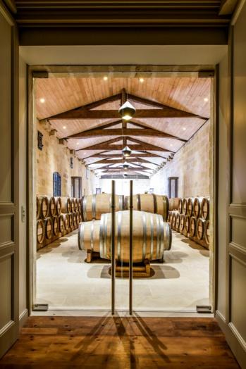 """""""2017 : Avis de grand frais à Bordeaux"""" par Sébastien BUREL, expert en vin"""