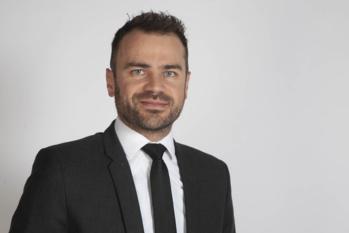 Arnaud Syoën : «La cartographie des territoires et de leurs infrastructures, un atout indispensable »