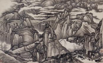 """"""" À Zürich, à l'écoute de la nature avec les artistes chinois """" par Christine de Langle"""