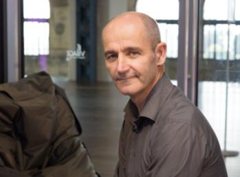 """""""Une rencontre avec David Pliquet, fondateur et dirigeant d'E Mage In 3D"""" par Christine de Langle"""