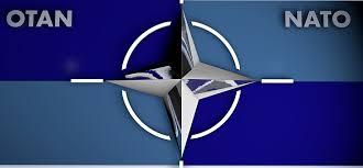 """""""L'OTAN et la cyberdéfense"""" par Christophe Cornu"""