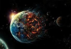 """""""L'effondrement écologique : une crise sans précédent pour l'humanité"""" par Ann Defrenne-Parent"""