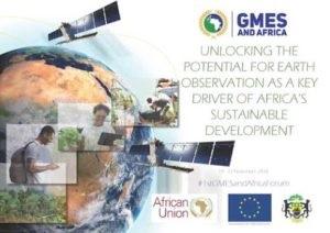 """""""Atelier régional d'informations du programme GMES & Africa"""" par Germain Djeuking"""