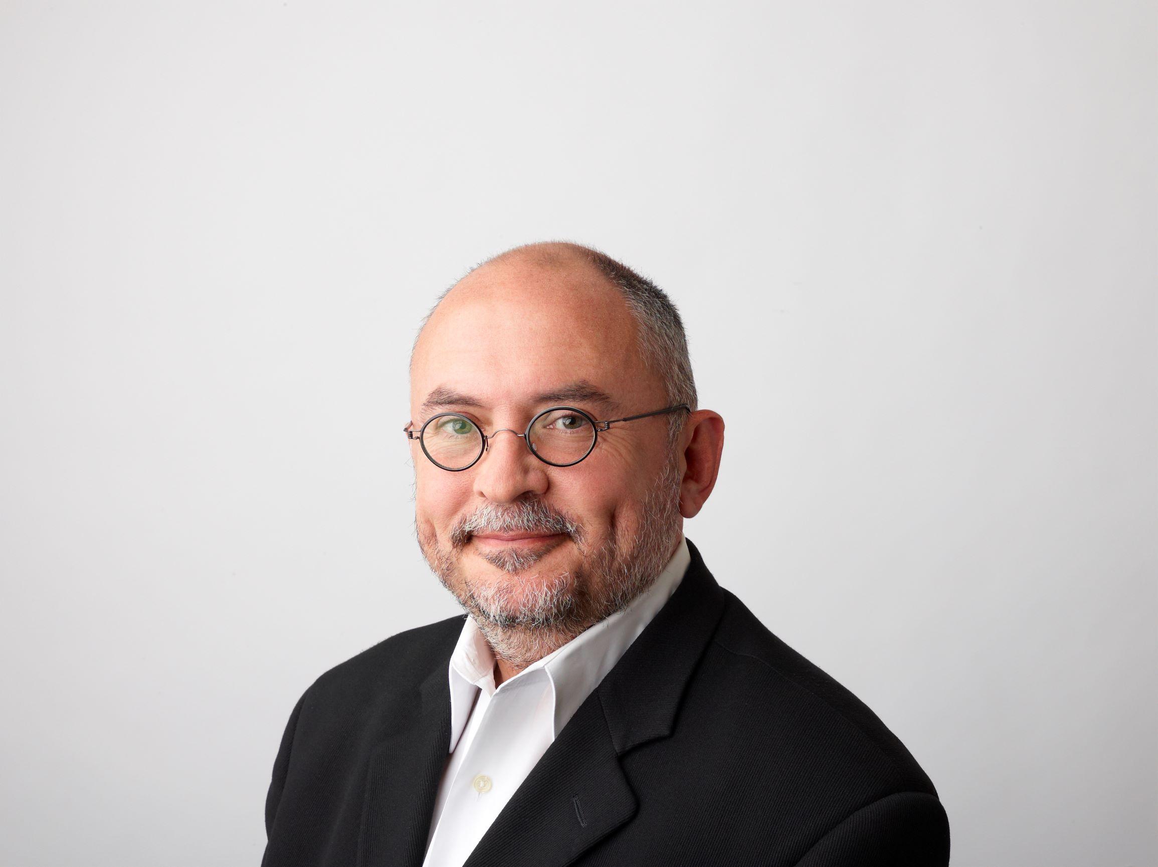 Guillaume Alvarez, vice-président senior de Steelcase est dans le JDE