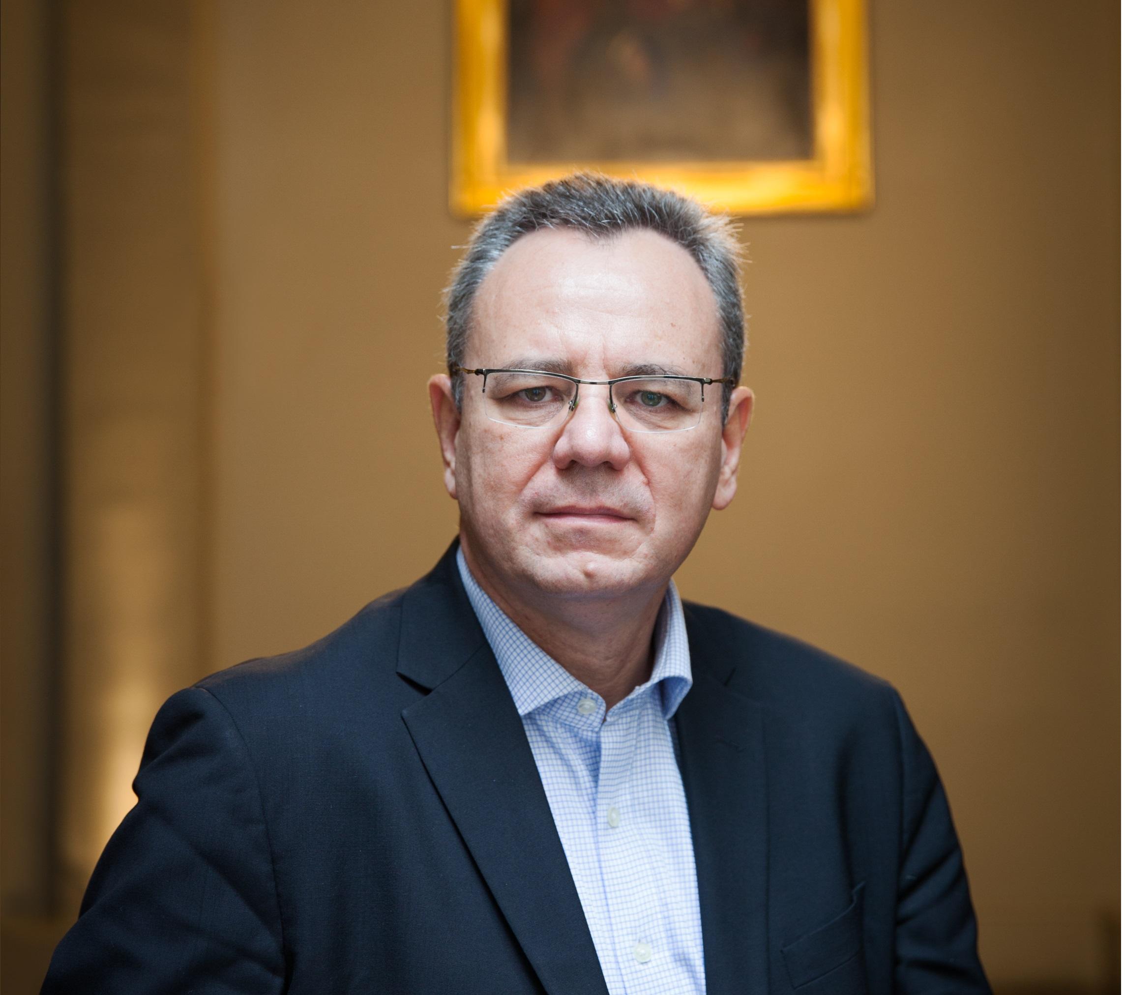 Frédéric Pierucci au JDE : «Il y a une opportunité stratégique de rachat à GE de la branche nucléaire d'Alstom»