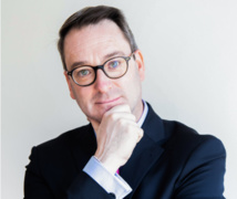 """Olivier de Maison Rouge au JDE : """"Les ONG, de l'éthique à l'influence"""""""
