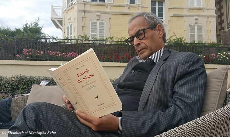 Mutation civilisationnelle et société transversale avec Mustapha Saha sur Enderi