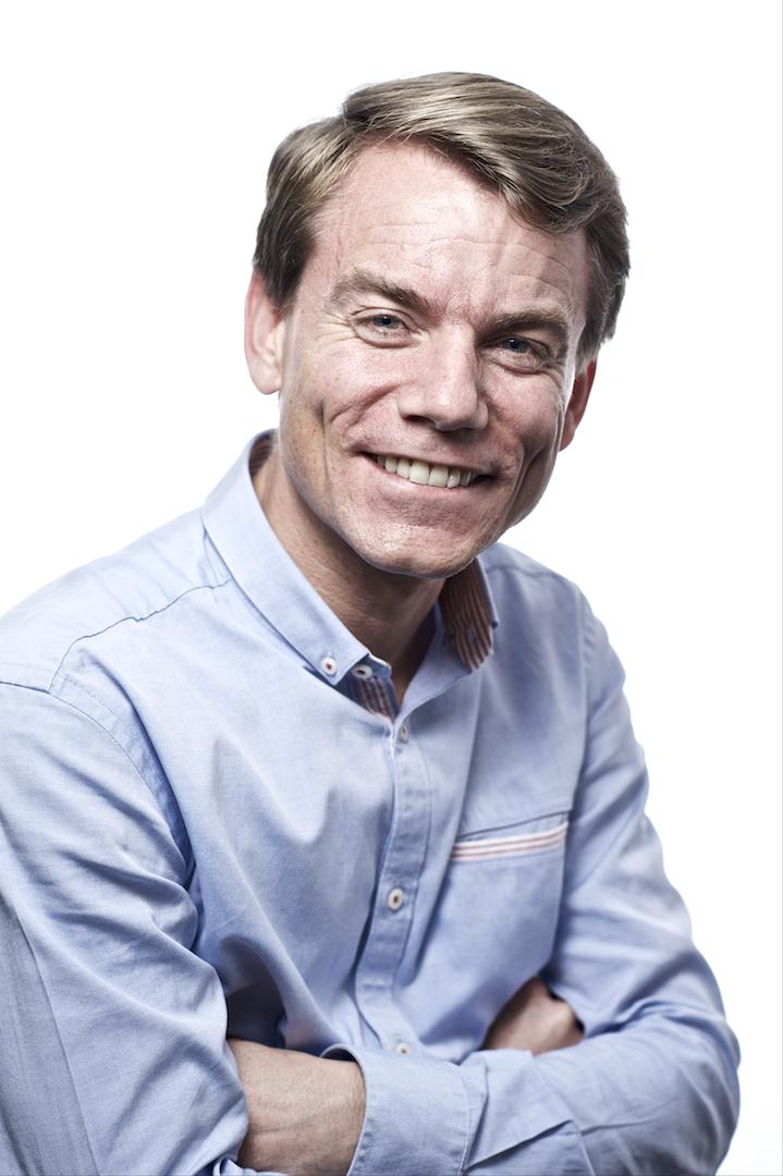 Édouard Dumortier – CEO et cofondateur d'Allovoisins sur le Journal De l'Economie