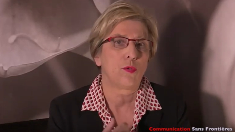 """Marie-Noëlle LIENEMANN sur RSE Magazine : """"La mobilisation citoyenne n'est pas morte."""""""
