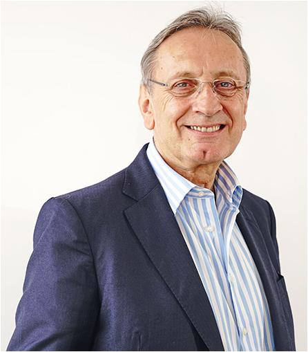 Amérique Latine, tour d'horizon avec Jean-Pierre Ferro sur ENDERI