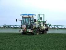 """Sur le JDE """"A qui appartient la règlementation de l'usage des pesticides en France : l'Etat ou le Maire ?"""""""