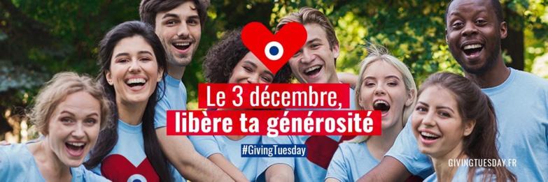 """Sur RSE Magazine : """" #GivingTuesday : donner de la voix à la solidarité ! """" par Dorian Dreuil"""