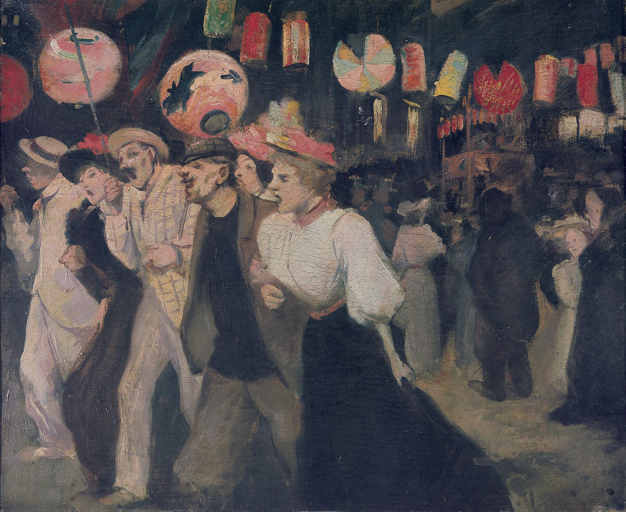 """""""Normandie impressionniste"""" par Christine de Langle"""
