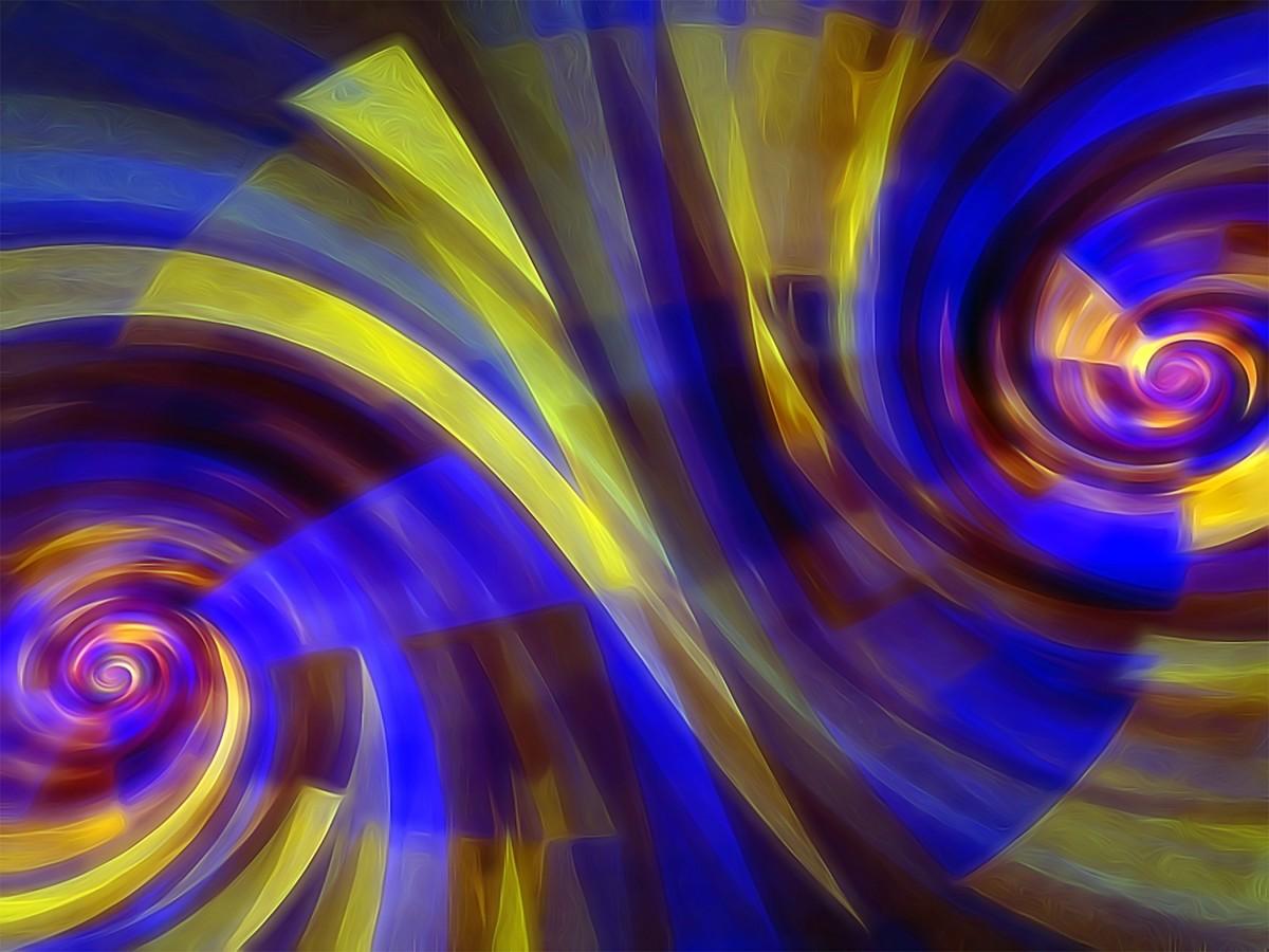 """Turbulence"" par Ann Defrenne-Parent"