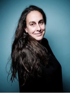 """Laura Verdier : """"Sols pollués, menaces sur les populations et la biodiversité"""""""