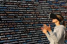 """""""Révolution de l'intelligence artificielle et de la réalité virtuelle, pour le meilleur comme pour le pire… """" par Ann Defrenne-Parent"""