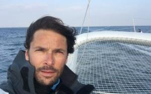 Entretien avec Romain Pilliard, skipper du trimaran «Remade Use it again» sur RSE Magazine
