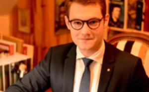 """Nicolas Deiller sur RSE Magazine : """"Les édifices du culte, parents pauvres du loto du patrimoine"""""""