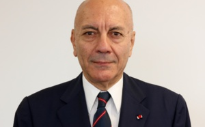 Jean-Louis Scaringella, les taux d'intérêt négatifs ou : « l'euthanasie des rentiers »