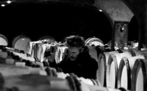 """""""Dans le vignoble avec la famille Trapet"""" par Bertrand Coty"""