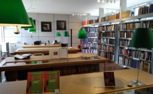 """""""La Bibliotheca Wittockiana à Bruxelles, pour l'amour du livre !"""" par Bertrand Coty"""
