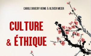 Parution: « Culture et Ethique, Regard sur le Japon et les grandes entreprises japonaises »