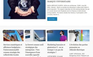 VA Press lance la Revue internationale de Management et de Stratégie
