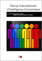 Revue Internationale d'Intelligence Économique 11-1